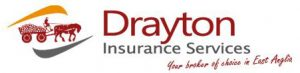 drayton insurance services logo